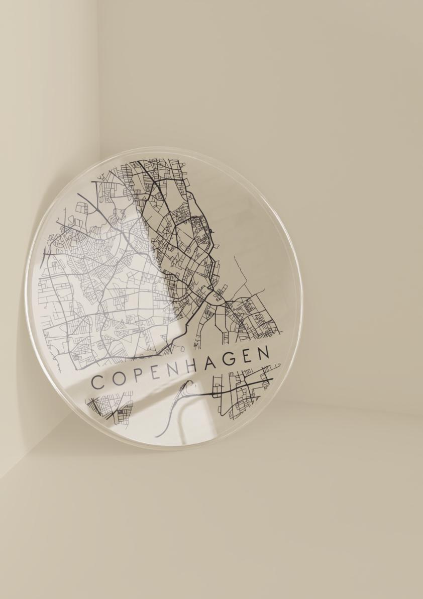 Podkładka Copenhagen SKU 1250